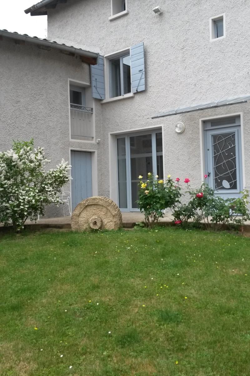 Accueil - Location de vacances - Civrieux