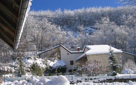 HIVER 2005 - Location de vacances - Plateau d'Hauteville