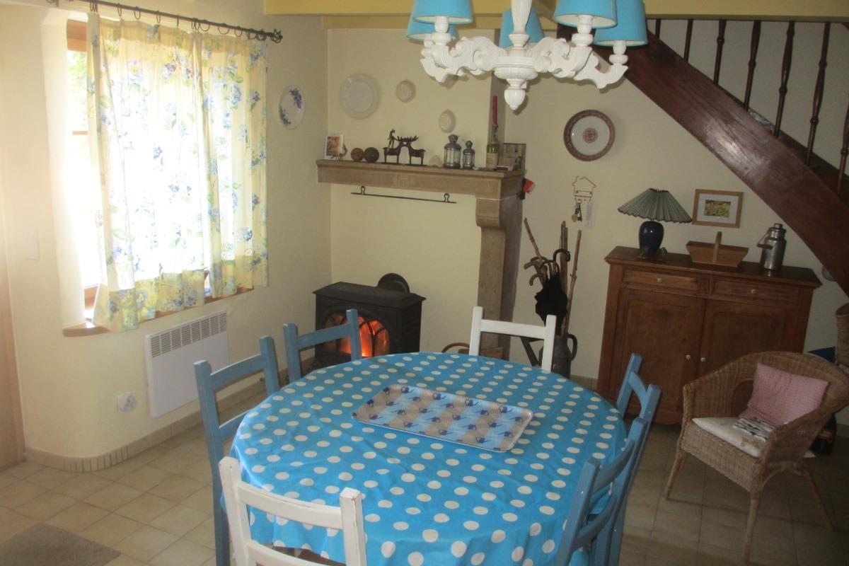 HIVER 2015 - Location de vacances - Plateau d'Hauteville