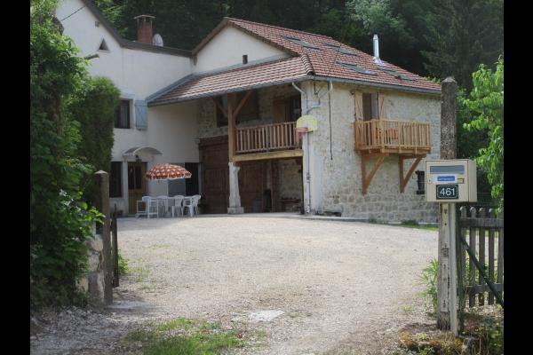 Cormagrange - Location de vacances - Plateau d'Hauteville