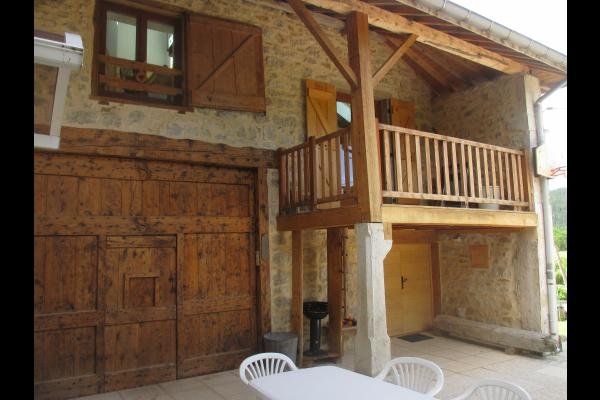 VISITONS CORMAGRANGE - Location de vacances - Plateau d'Hauteville