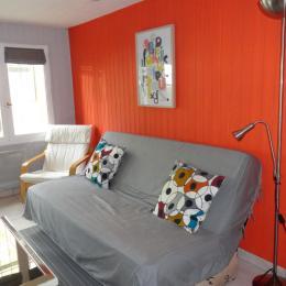 Salon - Location de vacances - Divonne-les-Bains