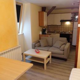 Studio du centre - Location de vacances - Divonne-les-Bains
