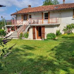 - Location de vacances - Hautecourt-Romanèche