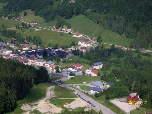 - Location de vacances - Mijoux