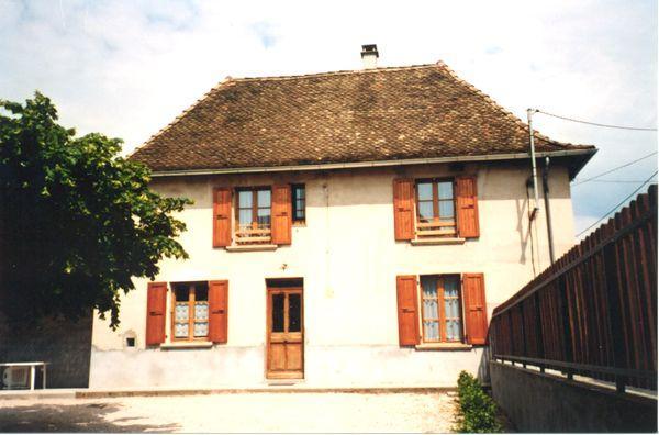 - Location de vacances - Groslée-Saint-Benoit