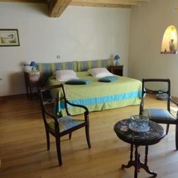 - Chambre d'hôte - Villars-les-Dombes