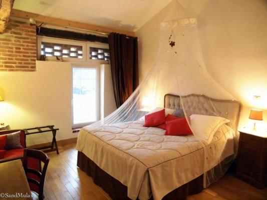 - Chambre d'hôtes - Villars-les-Dombes