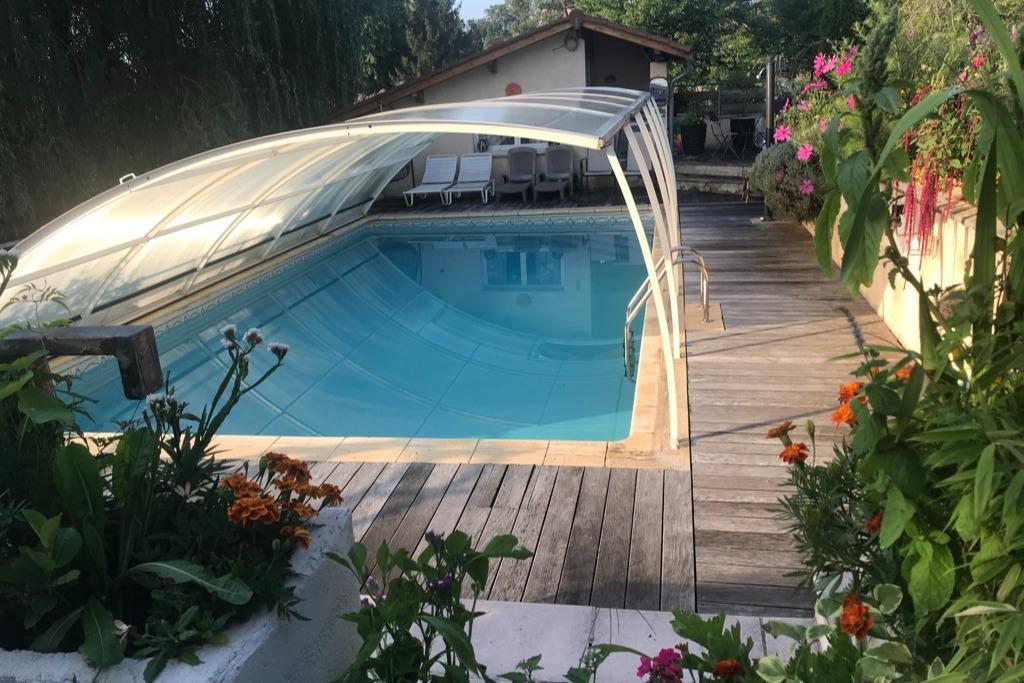- Location de vacances - Villette-sur-Ain
