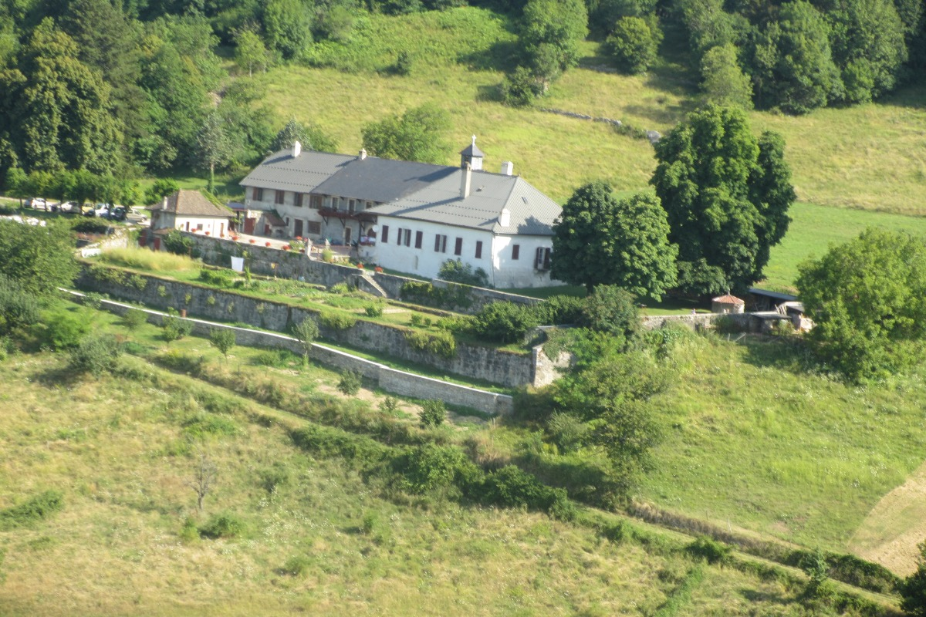 Domaine de La Lavanche - Location de vacances - Arvière-en-Valromey
