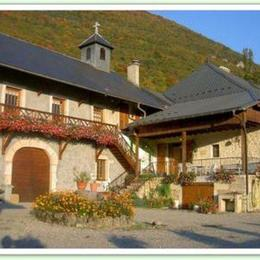 la Lavanche - Location de vacances - Arvière-en-Valromey