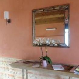 - Chambre d'hôtes - Marlieux