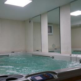 et l'accès à .... - Location de vacances - Saint-Sorlin-en-Bugey