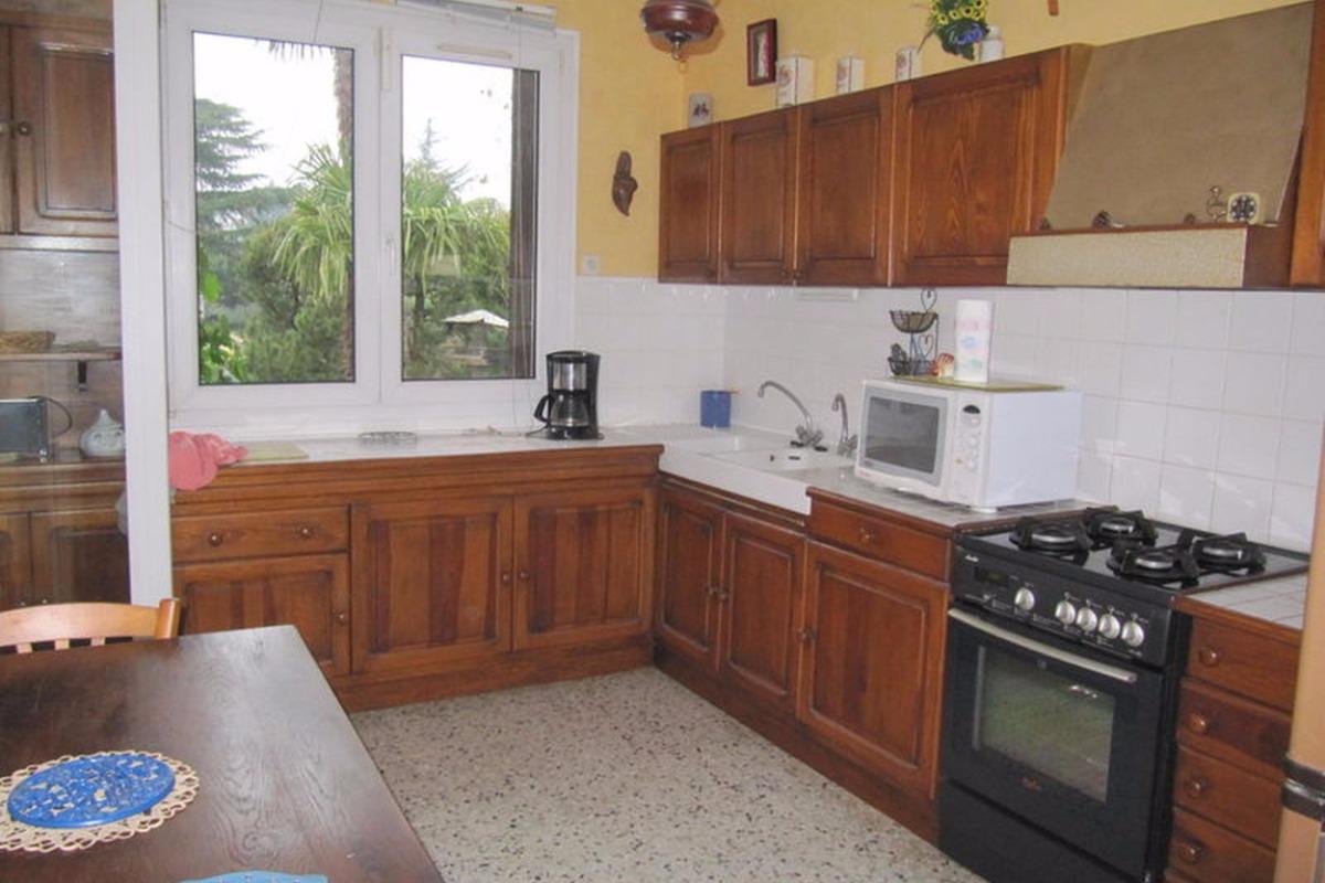 Terrasse-L'Igloo - Location de vacances - Saint-Bernard