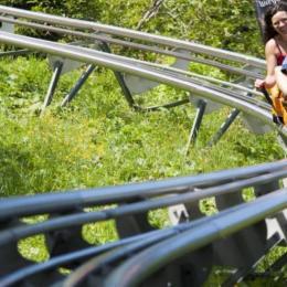Le Crêt de la Neige - La Barillette -  Chambre 2 - Location de vacances - Lélex