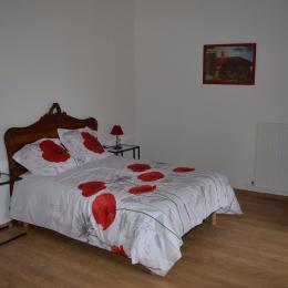 Ferme Passion Chambre Bresse  - Chambre d'hôtes - Saint-Trivier-sur-Moignans