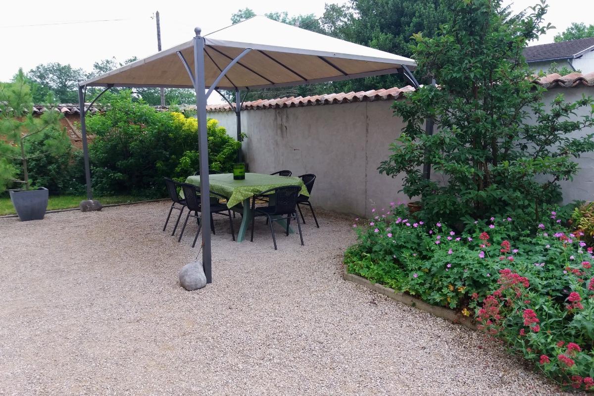 - Location de vacances - Saint-Maurice-de-Gourdans