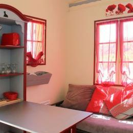 - Chambre d'hôtes - Saint-Bois