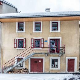 Gîte chez Dario - Location de vacances - Chézery-Forens