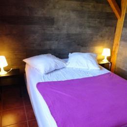 Gîte n°1 HAVANA - Location de vacances - Brégnier-Cordon