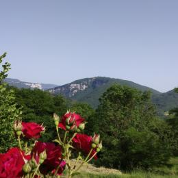 Au chalet d'Anna - Location de vacances - Saint-Rambert-en-Bugey
