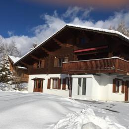 Appartement le Valserine - Mijoux-Lélex - Location de vacances - Lélex