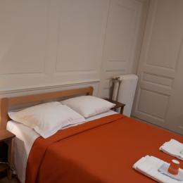 Vue coté parc  - Chambre d'hôtes - Saint-Rambert-en-Bugey