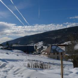 Gîte La Pierre à Sel - Mesure sel au XVIIIème siècle - Location de vacances - Lélex