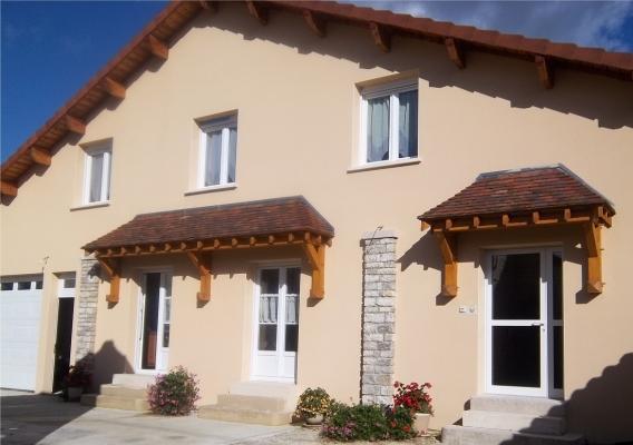 - Chambre d'hôtes - Colombé-le-Sec