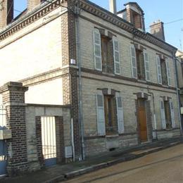 - Chambre d'hôtes - Sainte-Savine