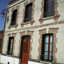 - Location de vacances - Nogent-sur-Seine