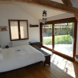 Salon - Location de vacances - Lusigny-sur-Barse