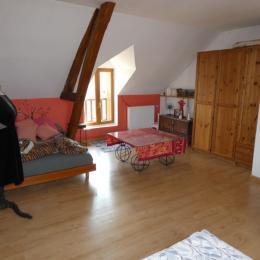 Salle à Manger - Location de vacances - Lusigny-sur-Barse