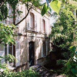 Au fil de Troyes - Chambre d'hôte - Sainte-Savine