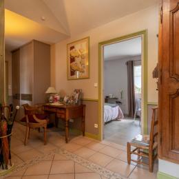 Votre chambre - Chambre d'hôtes - Sainte-Savine