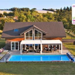 Bienvenue au Détour du Der à Chavanges au coeur de la Champagne crayeuse, à 10 mn du Lac du Der - Location de vacances - Chavanges