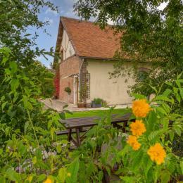 Cabane en branches de saules vivantes qui vont pousser....!! - Location de vacances - Cormost