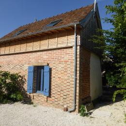 - Location de vacances - Lusigny-sur-Barse