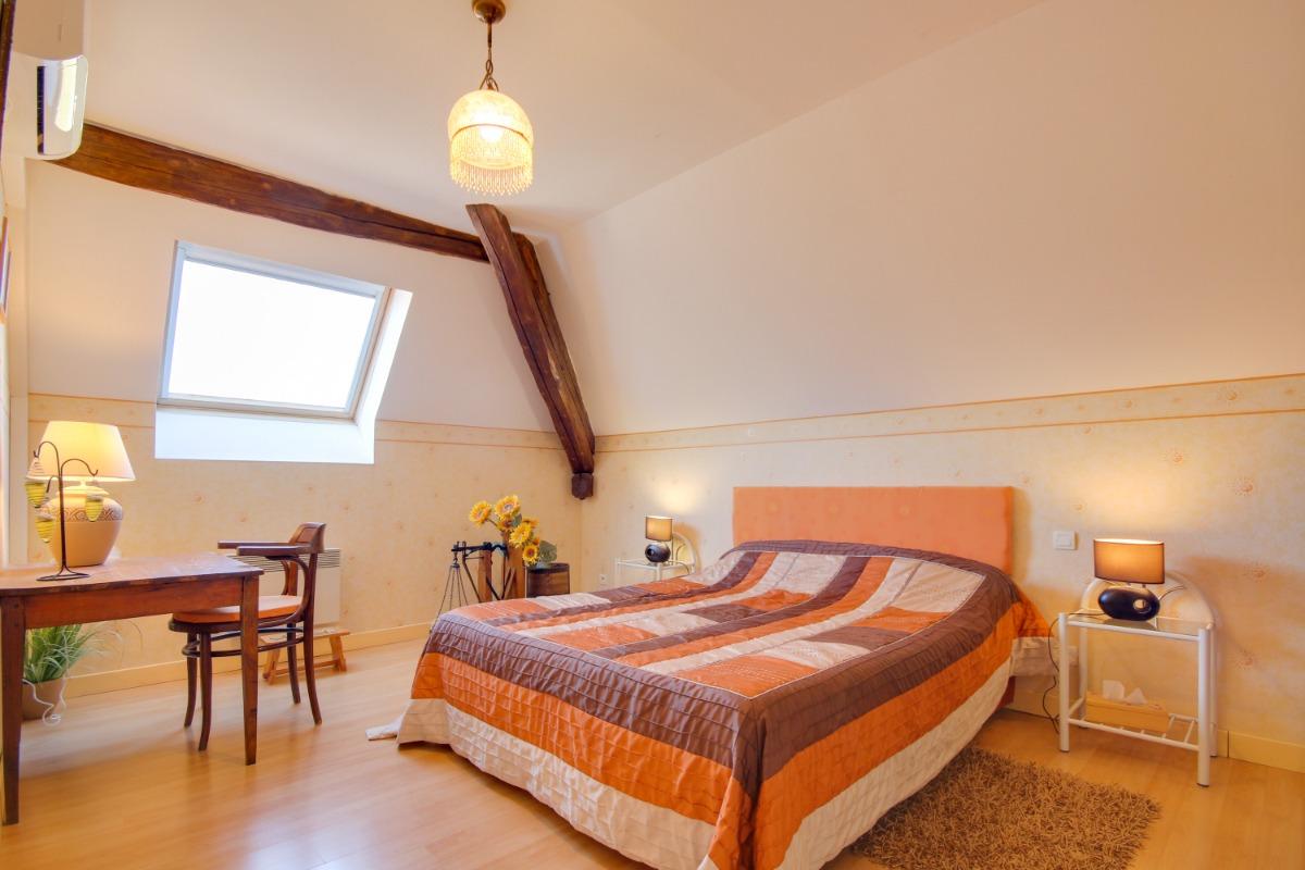 - Chambre d'hôtes - La Villeneuve-au-Chêne