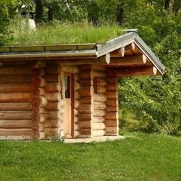 le sauna - Location de vacances - Essoyes