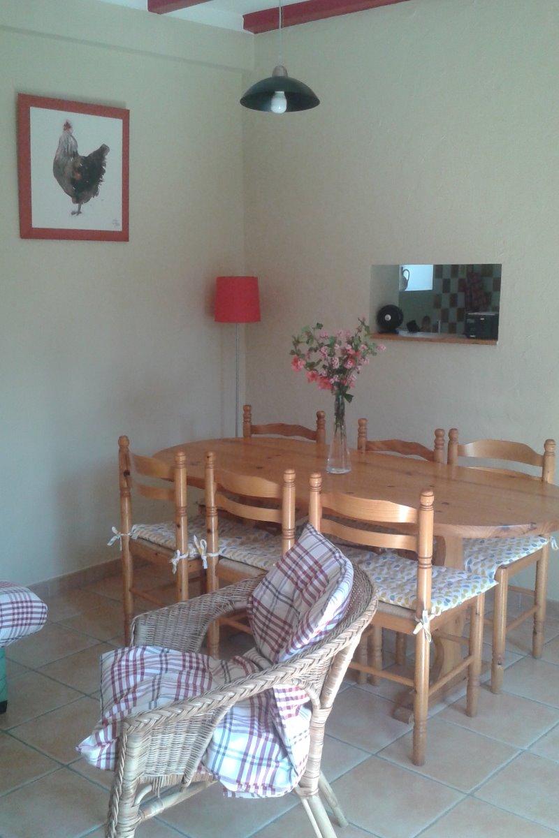 séjour - Location de vacances - Lusigny-sur-Barse