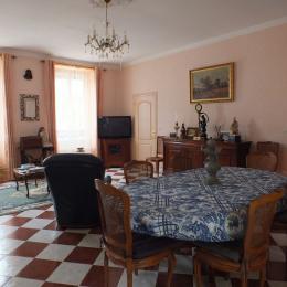 accuieil - Chambre d'hôtes - NOGENT-SUR-SEINE
