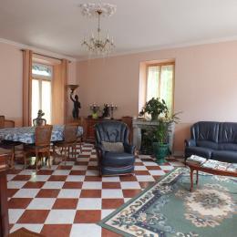 la chambre mauve - Chambre d'hôtes - Nogent-sur-Seine