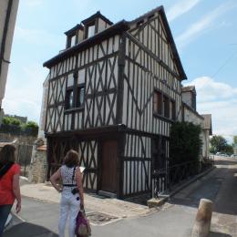 la maison turque - Chambre d'hôtes - Nogent-sur-Seine