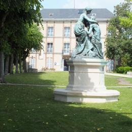 le musée Camille Claudel - Chambre d'hôtes - Nogent-sur-Seine