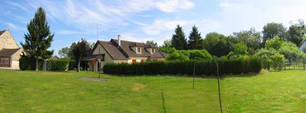 - Chambre d'hôtes - Bercenay-le-Hayer