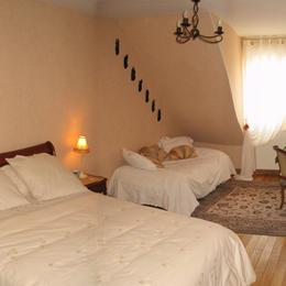 - Chambre d'hôte - Saint-André-les-Vergers