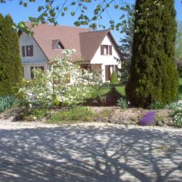- Chambre d'hôtes - Bouy-Luxembourg