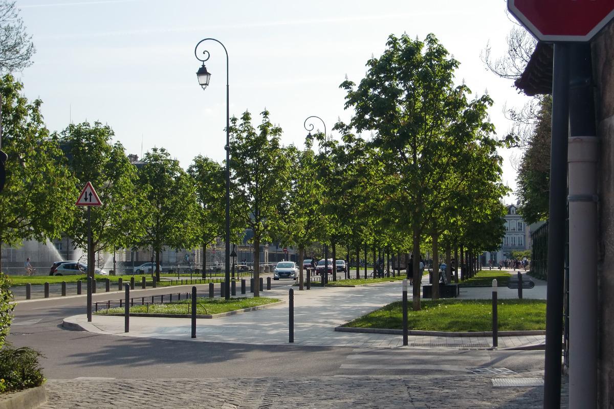 Vous êtes à 2pas - Location de vacances - Troyes