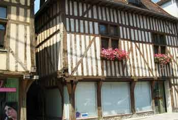 - Location de vacances - Troyes